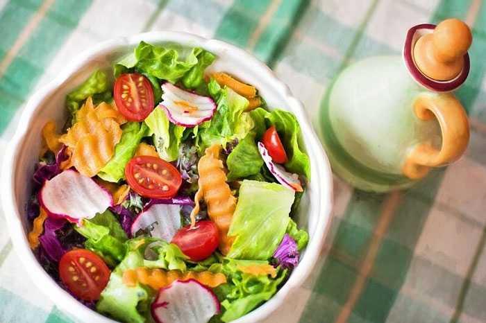 Tạo thói quen ăn uống lành mạnh