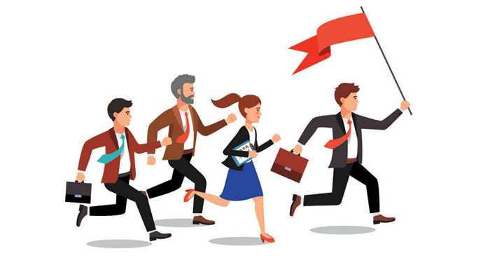 Cách để trở thành một người sếp tốt