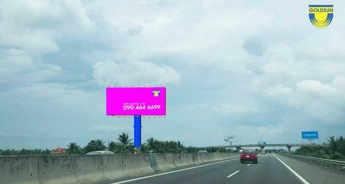 Vị trí gần nút giao Tân An với cao tốc SGTL, gần KCN Lợi Bình Nhơn, KCN Tân Hương