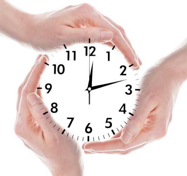 Những cách hiệu quả để tiết kiệm thời gian
