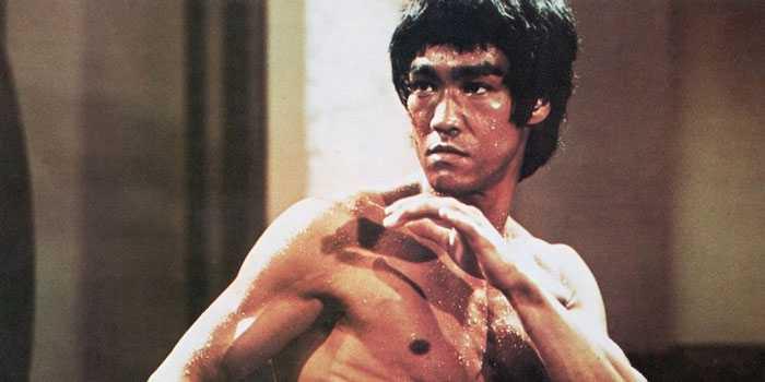 """Lý Tiểu Long: """"Một người đàn ông phải luôn vượt qua giới hạn của bản thân."""""""