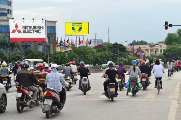 Khách sạn Kim Liên – Đào Duy Anh – Đống Đa – Hà Nội