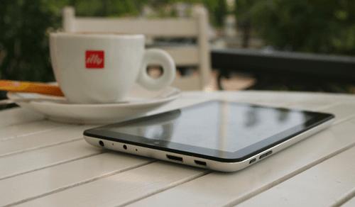 FPT Tablet Wi-Fi III – máy tính bảng 7 inch cho mùa sắm Tết