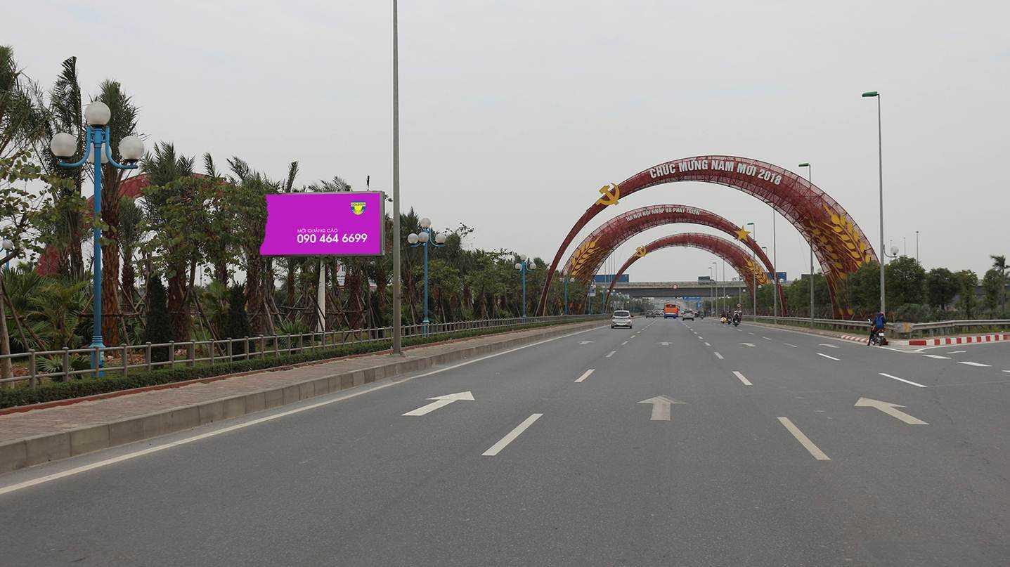 Quảng cáo Hộp đèn DPC Nhật Tân, PT1