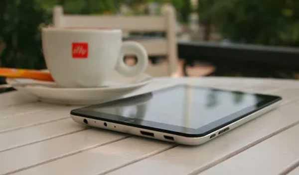 FPT Tablet Wi-Fi có tính linh động cao.