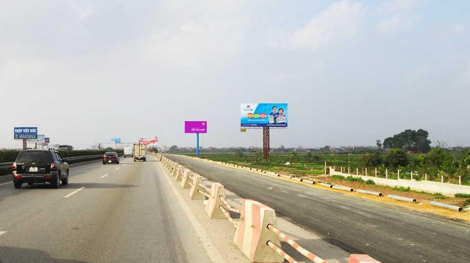 Quảng cáo điểm 42B: H1/201+30 Pháp Vân Cầu Giẽ - Thường Tín - Hà Nội