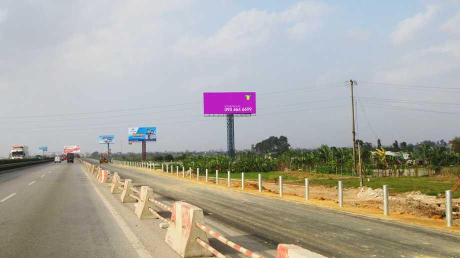 Quảng cáo điểm 44B: H5/201+30 Pháp Vân Cầu Giẽ - Thường Tín - Hà Nội