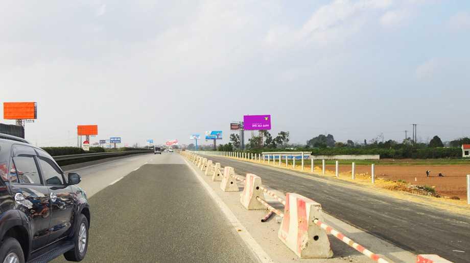 Quảng cáo điểm 45B: H7/201+12 Pháp Vân Cầu Giẽ - Thường Tín - Hà Nội