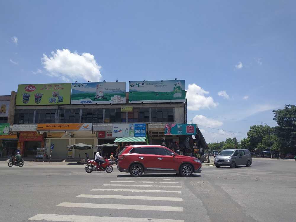 Chợ ga Vinh, Nghệ An