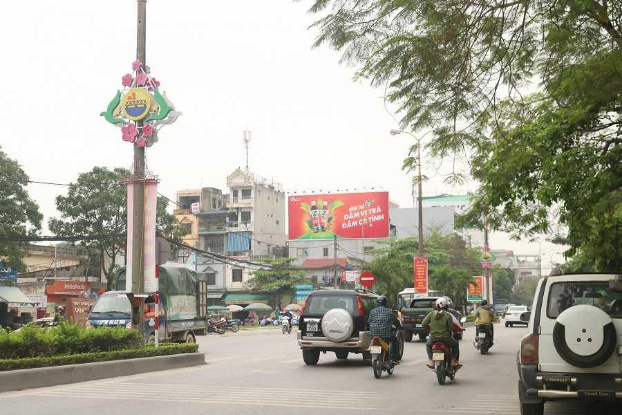 Vị trí 514 đường Trần Phú, TP Thanh Hóa, Tỉnh Thanh Hóa