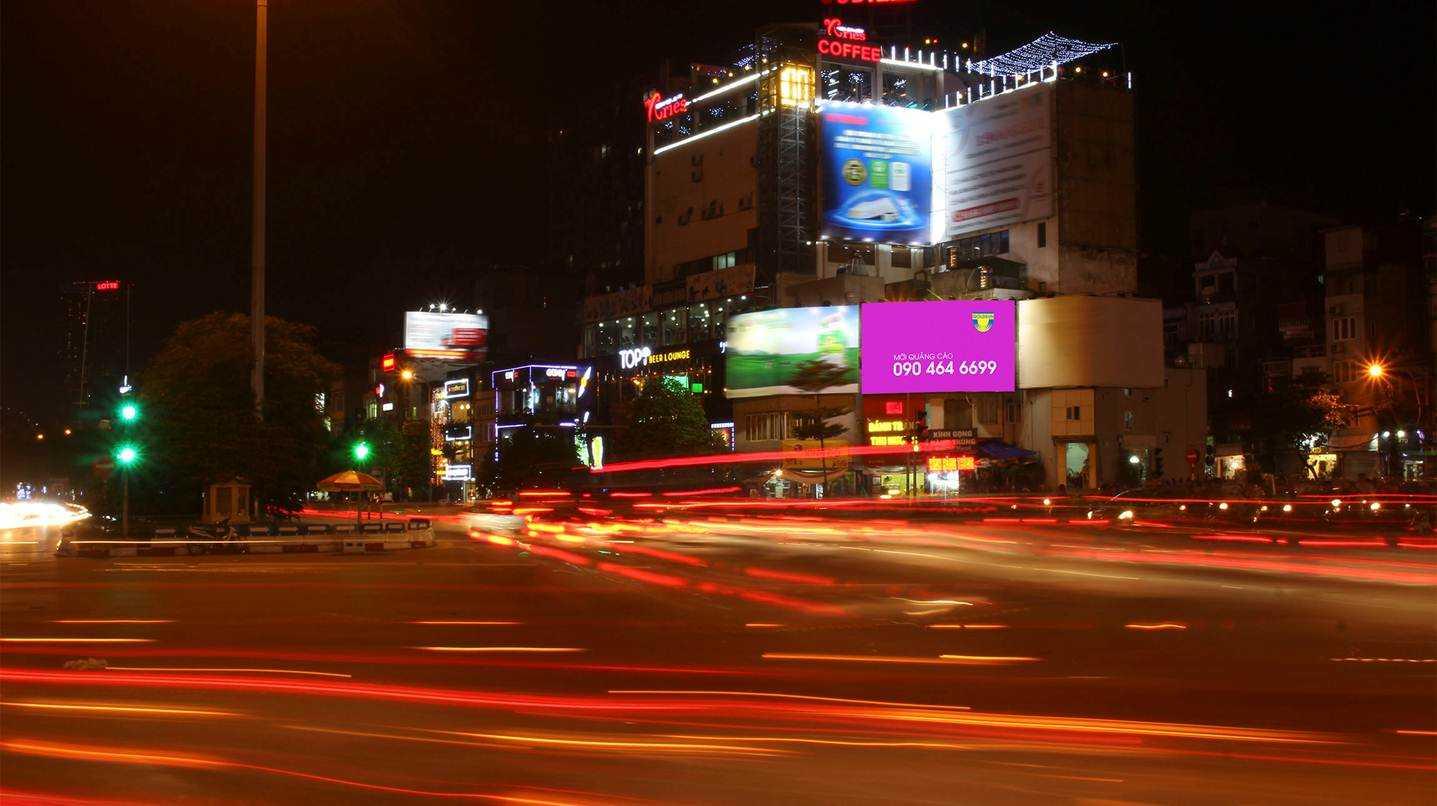 Quảng cáo 33 Đình Đông - Đống Đa - Hà Nội