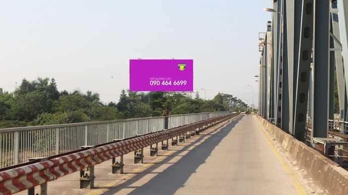 Quảng cáo Cung cầu Việt Trì - Quốc lộ 2 - TP Việt Trì - Phú Thọ