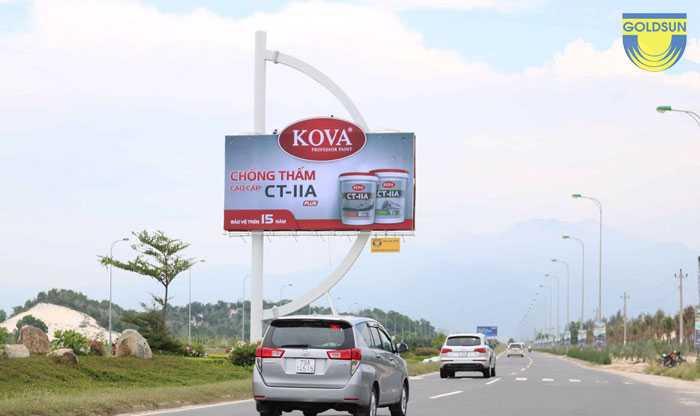 Công ty quảng cáo thương hiệu và truyền thông
