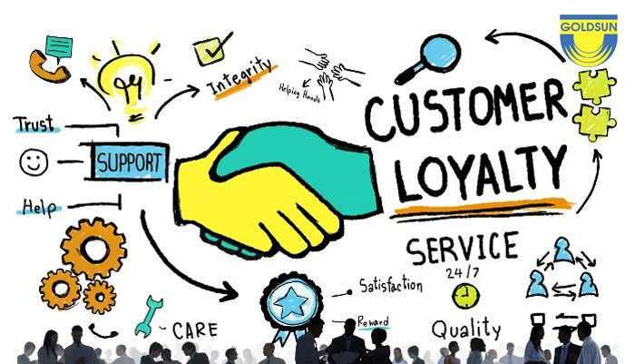 Chiến lược quảng cáo thương hiệu - 7 bước giúp bạn thành công