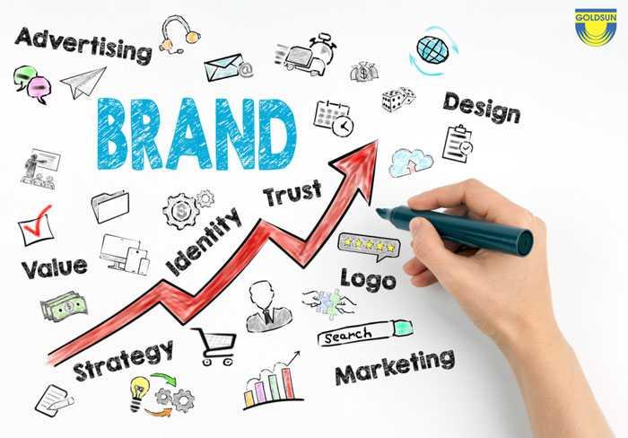 Quảng cáo nhận dạng thương hiệu - 5 điều quan trọng bạn cần biết