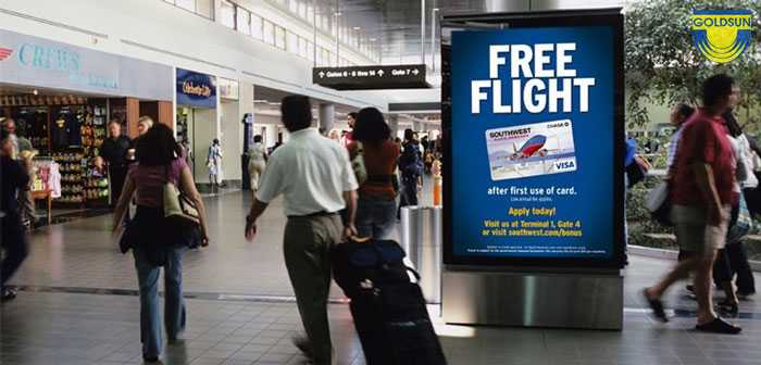 7 importance of airport advertising