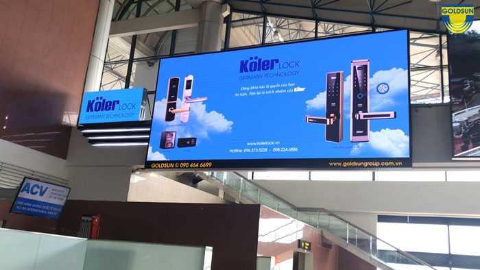 Quảng cáo màn hình led ngoài trời - Báo giá dịch vụ 2020