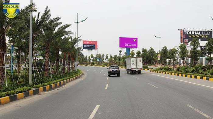 TOP 7 hình thức quảng cáo ngoài trời tại Hà Nội phổ biến nhất