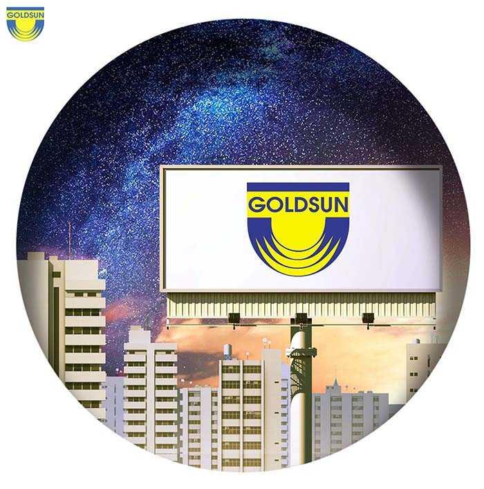 Goldsun Group – Đơn vị thiết kế, thi công biển quảng cáo ngoài trời hàng đầu Việt Nam