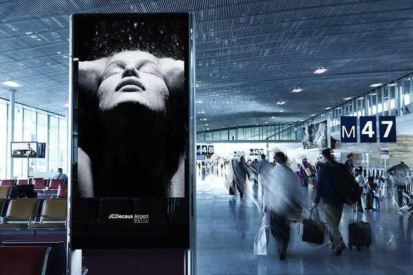 Dự án của nhiếp ảnh gia Dominique Issermann